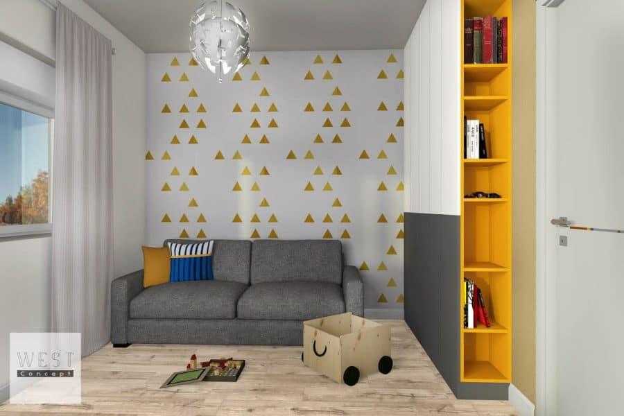 Terracotta House - Design interior rezidential