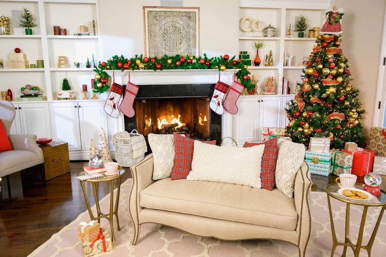 Cum să îți decorezi casa pentru Crăciun