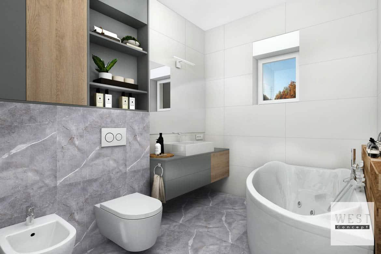 Cum să amenajezi o baie mică